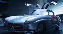 Mercedes-Benz Museum: Awaken Your Inner Child