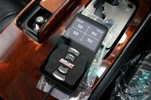 30セルシオエアサス 取付中☆ ローダウン インチアップ アルファード ヴェルファイア 車高調 ダウンサス BLITZ TEIN RS‐R HKS
