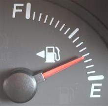 燃費の記録 (14.03L)