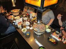姫路市で焼肉パーティ