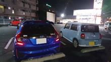 今、車があるから(*´ω`*)