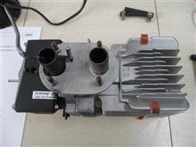 ベバスト  軽トラ用 暖房装置