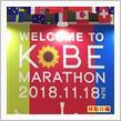 神戸マラソン2018レポート【移動日編:2018/11/17(土)】の画像