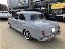 茨木ヴィンテージカーショー
