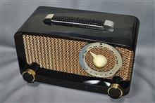米ゼニス(Zenith)真空管ラジオ Model G-511Y