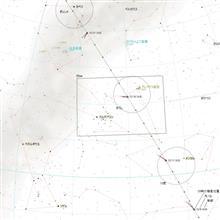 ウィルタネン彗星が4等台