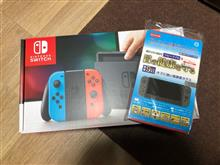 PayPayでNintendo Switch