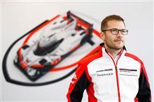 F1 2018 元ポルシェLMP1チーム代表アンドレアス・ザイドル、マクラーレン加入へ 愚痴です