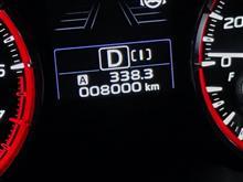 8000キロ到達🎵