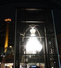 エビスガーデンプレイス イルミネーション 2018