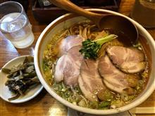 東京飯2018年12月13日