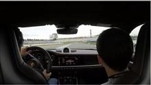 992 サーキット走行 オンボード動画