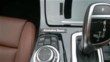 BMW F10 Exclusive Sportsの後継車