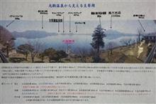 レヴォーグ北海道旅Ⅱ 04 -支笏湖~富良野-