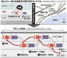 横浜地裁は危険運転致死傷罪を適用