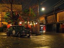 祇園白川 巽神社