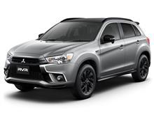 Mitsubishi RVR Black Edition !? ・・・・