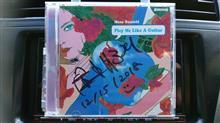 音響調整CD