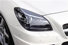 メルセデスベンツ SLK200 AMGスポーツP が入庫しました。