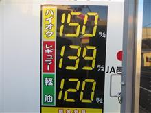 燃費報告 CT-vol.55