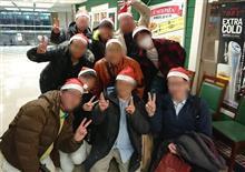 忘年会&クリスマスパーティー