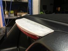 S660用  ストップランプスポイラー