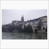 スイス バーゼルへ 3日目