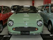 フィガロ Z32と同じくらい好きな車