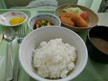 夕飯も当たりです(^_^)v