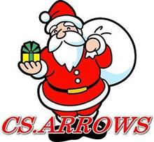 ☆2018クリスマスプレゼント☆CS.ARROWS