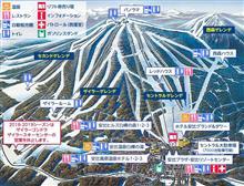安比高原スキー場、お前もか