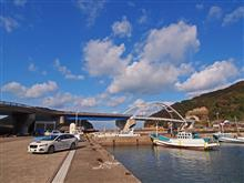 和歌山県由良町戸津井(戸津井漁港)