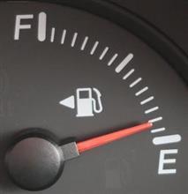 燃費の記録 (10.38L)