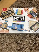 Switch LABO