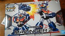 SDCS版マジンガーZも入手♪【空想科学】