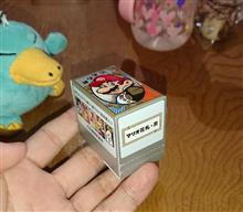 プレゼントは任天堂のマリオのゲーム