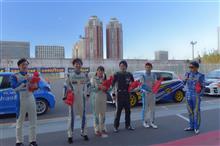 TOYOTA Gazoo Racing Netz Cup Vitz Race 同乗試乗会