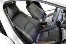 新型CX-3のシートコーティング&リボルトプロ施工【リボルト宇都宮】