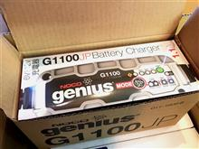 クルーズ 最近売れてるバッテリーチャージャーはこちら!