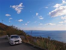 和歌山県美浜町三尾(日ノ御碕付近)