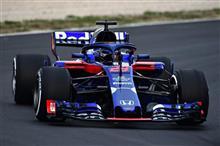 F1 2018 トロロッソ 「ホンダのF1マシンに関する知識のなさにショックを受けた」愚痴です