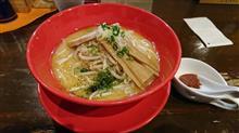 麺王道 勝 信州白味噌ラーメン