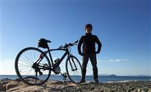 【自転車】大晦日のポタリング