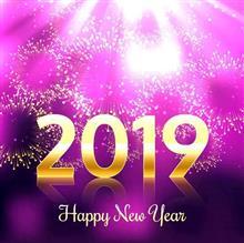 クルーズ 新年あけましておめでとうございます!