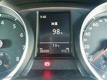累積走行距離 36000km超と 新春ドライブ v1.1 | 36065km