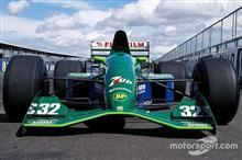 """私的""""美しい""""F1マシン、ベスト10・・・その10"""