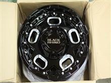 今日のホイール TSW BlackRhino Gusset(TSW ブラックライノ ガセット) -ジープ ラングラー用-