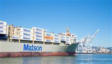 マトソン 船会社