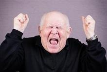 ★キレる老人は本当にいたのか…。★