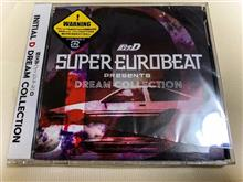 SUPER EUROBEAT presents 頭文字D Dream Collection